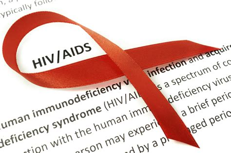 red facts about hiv picture 1
