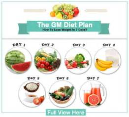 amazing one day diet picture 6