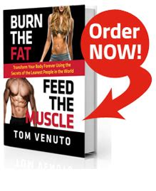 burn the fat feed muscle by tom venuto picture 1
