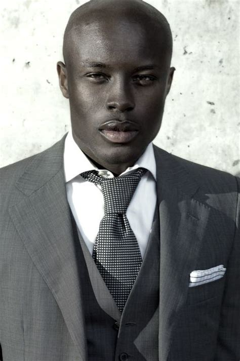 dark skin men picture 8