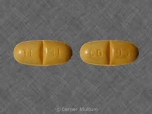 round yellow appetite suppressant pill with t imprint picture 7