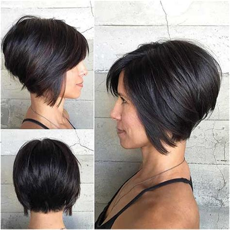 cool hairstyles with strait hair picture 10