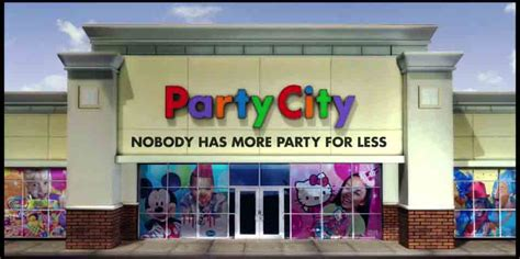 party city picture 6