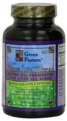fermented cod liver oil keratosis pilaris picture 6