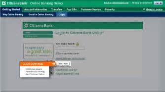 citizen business bank online banking picture 7