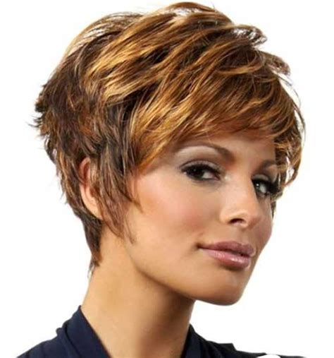 short hair cut pictures picture 6