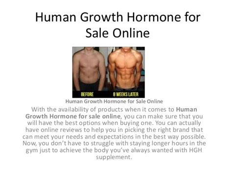 human growth hormone uk sale picture 1