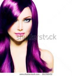 hispanics with purple hair picture 10