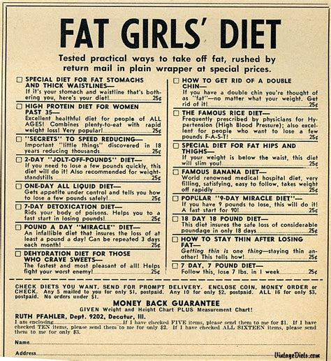 what are the 3 popular weight loss diets picture 12