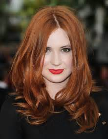 my red hair and lingo picture 11