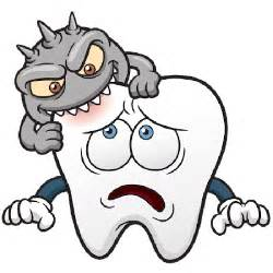 cartoon teeth picture 17