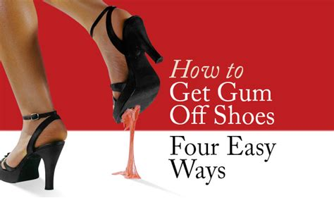 how to get gum off skin picture 3