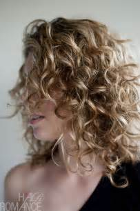 curl hair picture 7