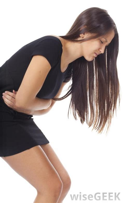 causes of cramping and pain and bloating and picture 8