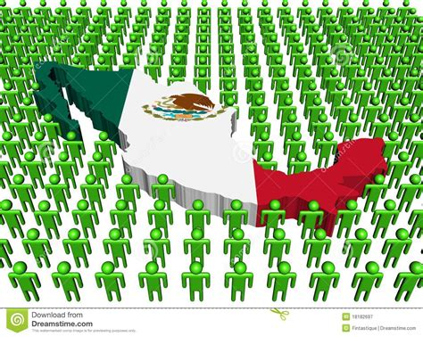 how many people are in mexico picture 2