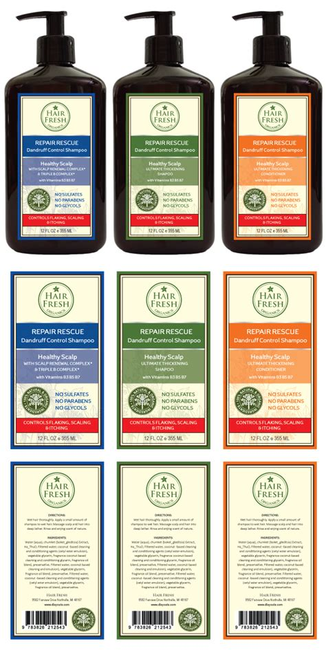 your own labels for herbal products and picture 5