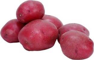 red skin potatoes picture 2