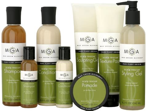 Herbal hair straightener picture 2