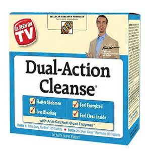 dual action colon cleanse walmart picture 2