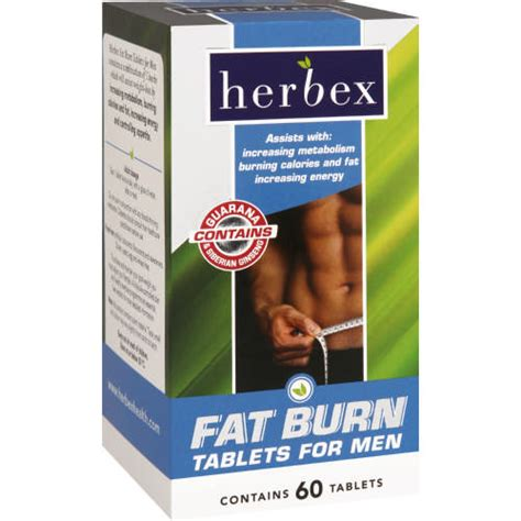 herbex fat burning tablets picture 7
