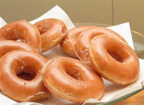 yeast doughnut recipe picture 5