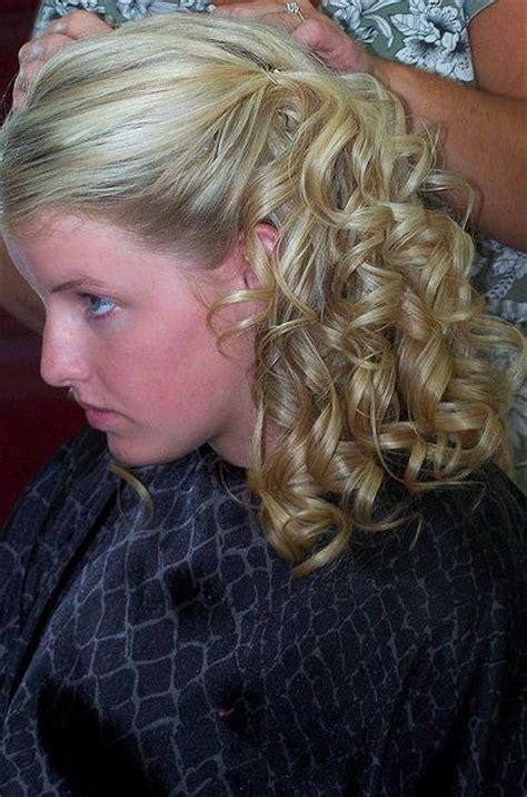 hair perm feminization picture 6
