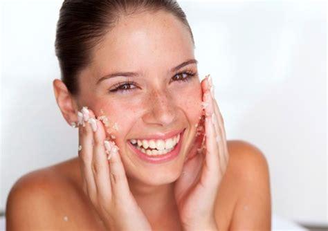 natural exfoliator for rosacea skin picture 2