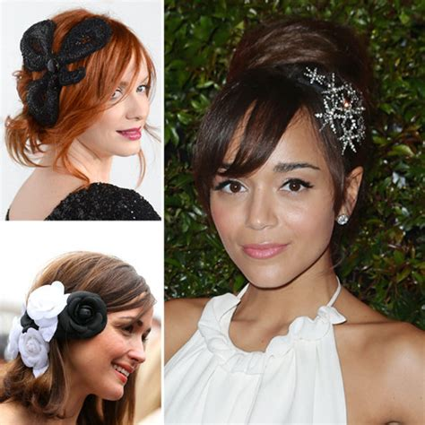 celebrity hair and accessories picture 11