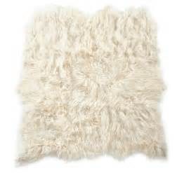 sheep skin rugs picture 3