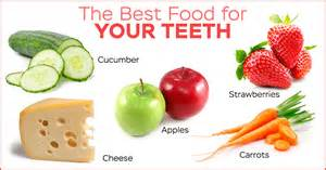 healthy foods for teeth picture 2