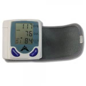 Waist blood pressure monitors picture 5
