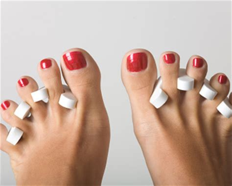 can people with toenail fungus get pedicures picture 7