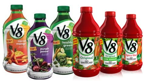 cabbage diet vs v8 juice picture 17