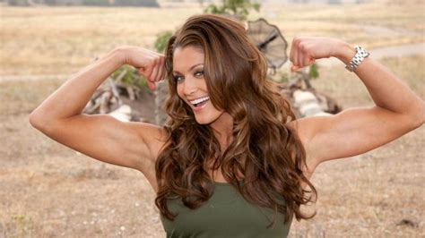 muscle bound women picture 10