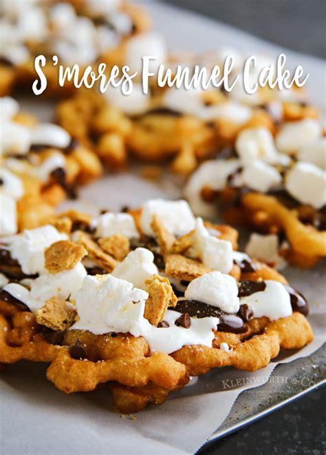 marshmallow creme dip picture 11