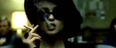 sissy smoke a cigarette picture 15