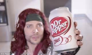 diet dr.pepper commercial picture 6