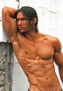 daniel morocco muscle picture 7