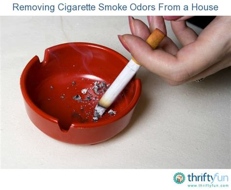 cigarette smoke odors picture 7