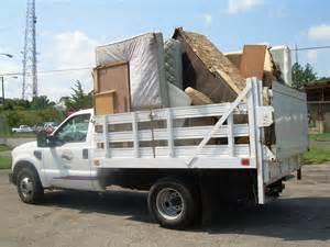 columbus bulk trash pick up picture 2