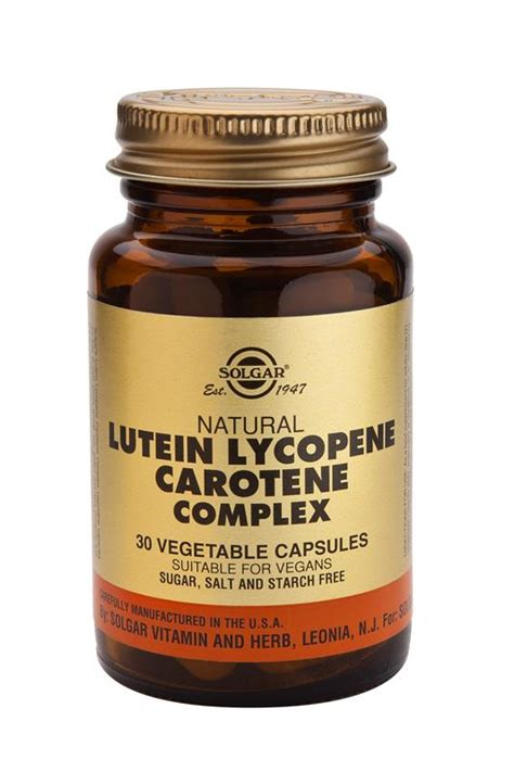 food supplement with lycopene and lutein available at picture 8