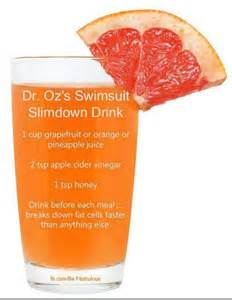 weight loss drinks picture 15