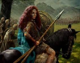 warrior women whipped picture 15