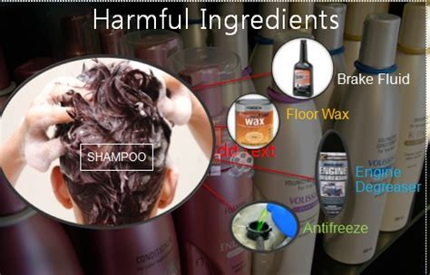 what are the dangerous ingredients in herbaceuticals hair picture 4
