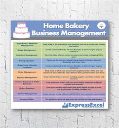 ideas for a home baking business picture 1