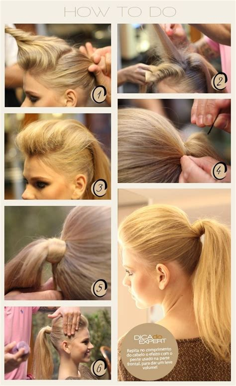 easy hair do picture 5