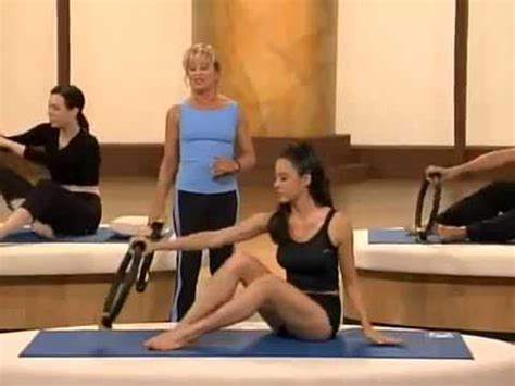 winsor pilates weight loss informercial picture 2