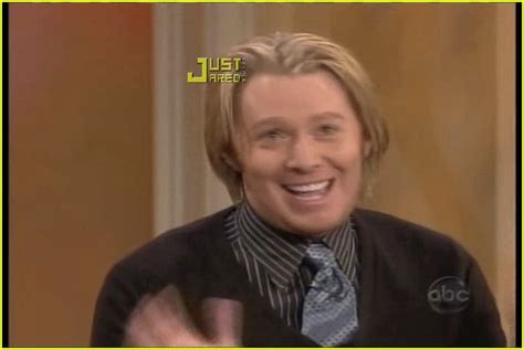 clay aiken hair picture 7