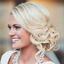 bridesmaid hair style picture 9