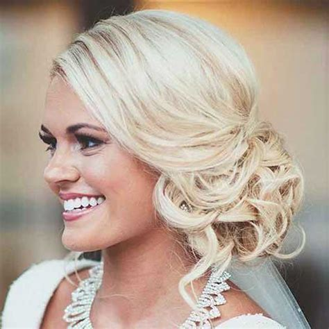bridesmaid hair picture 1